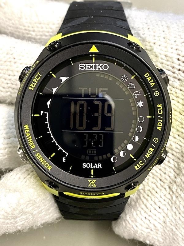 セイコー SBEM005