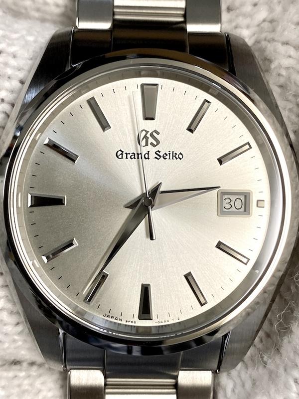 グランドセイコー SBGP009
