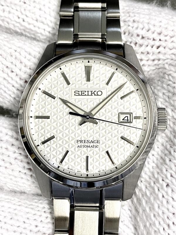 SEIKO PRESAGE SARX075