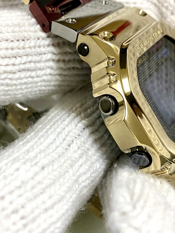 casio g-shock GMW-B5000TR-9JR