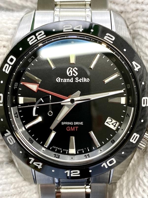 GRAND SEIKO SBGE253