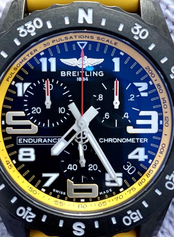 breitling endurance X82310A41B1S1