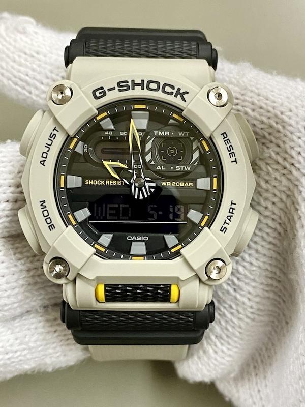 G-SHOCK GA-900HC-5AJF