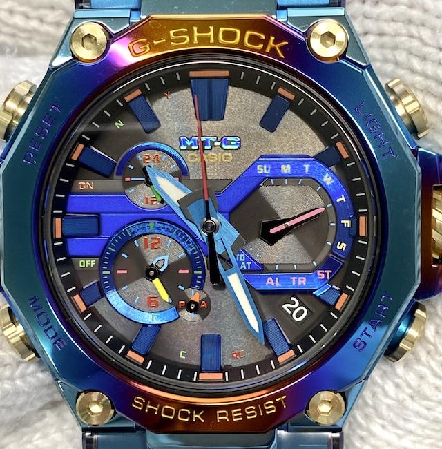 G-SHOCK MTG-B2000PH-2AJR