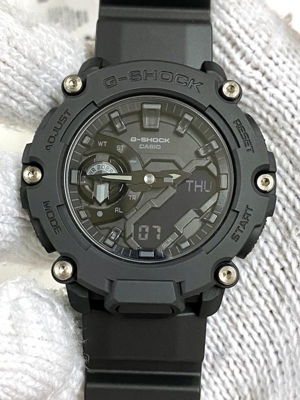 G-SHOCK GA-2200BB-1AJF