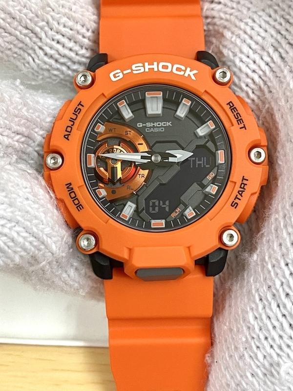 G-SHOCK GA-2200M-4AJF
