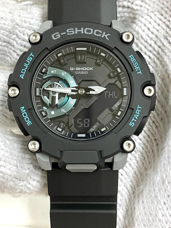 G-SHOCK GA-2200M-1AJF