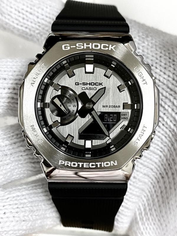 ジーショック GM-2100-1AJF