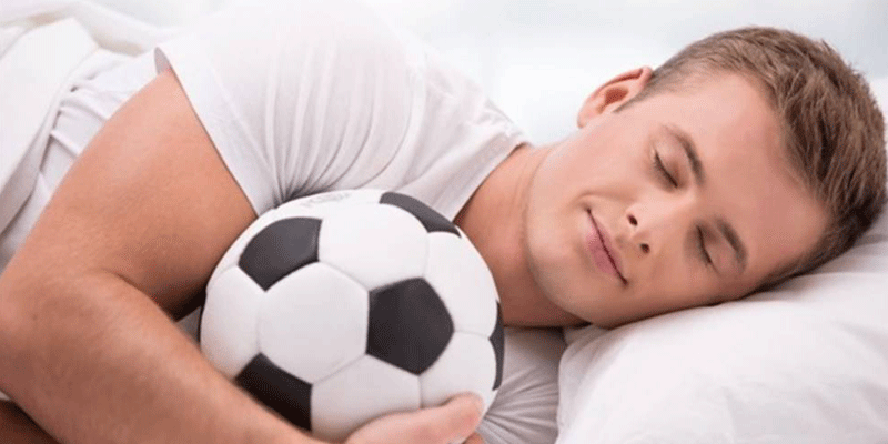 筋肉をつけるためにはどれだけ睡眠をとる必要があるか?