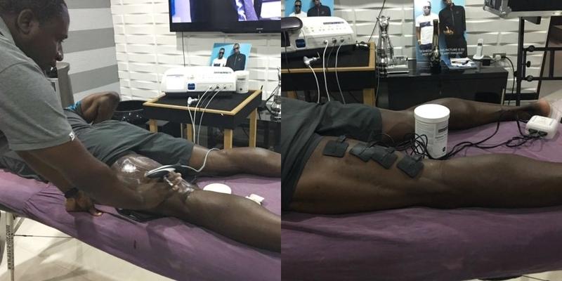 鎮痛に対する電流療法の種類別対応周波数