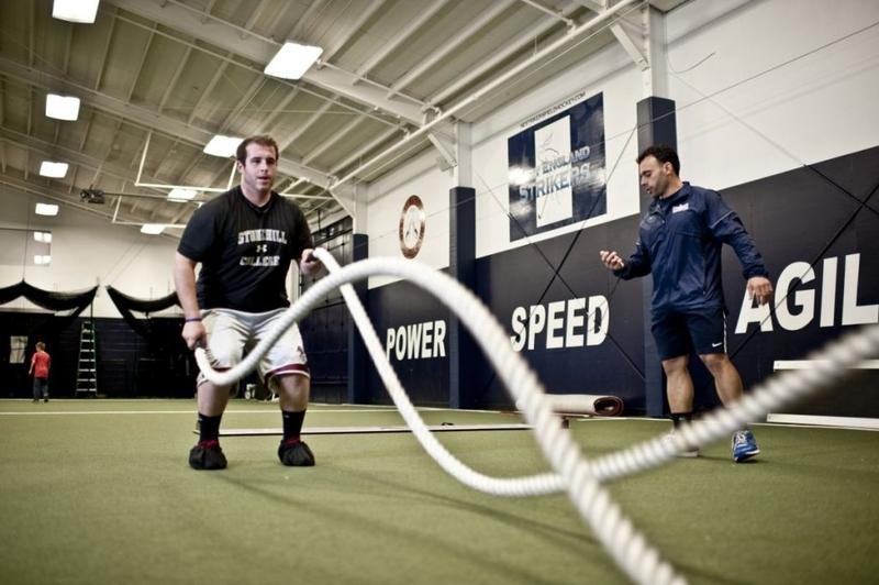 トレーニングの意識性の原則(大脳の興奮水準を高め、多くの運動単位動員させる)