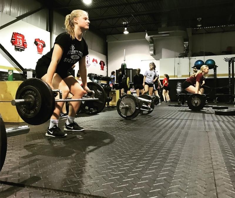 ウェイトトレーニングと筋力トレーニング(最大筋力ばかりにこだわらず、パワー、スピード、持久力、柔軟性といったスポーツ動作に求められる様々な要素をも視野に入れる)