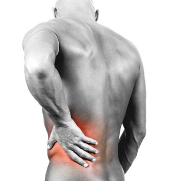 腰痛のリハビリテーション