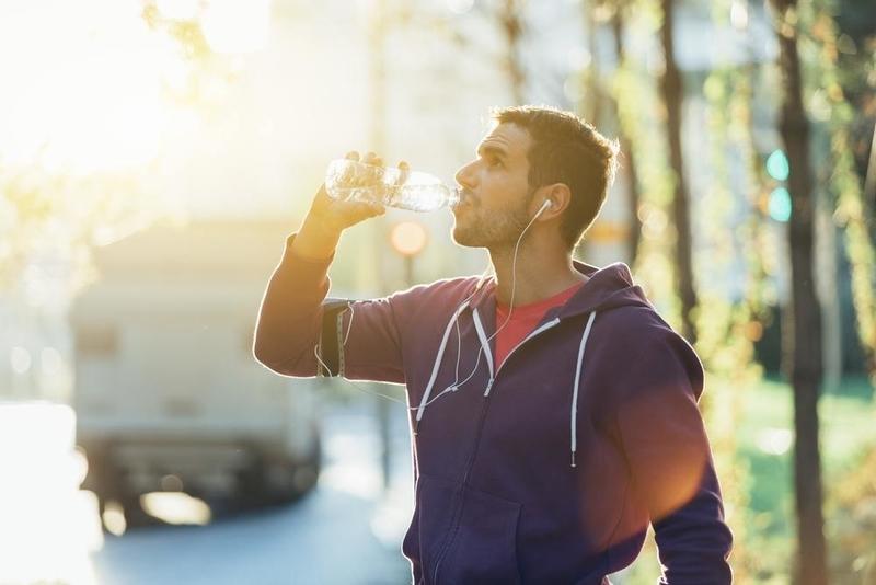 温度環境とトレーニング(熱中症は酵素系、低体温症は刺激伝導系に障害が起こる)