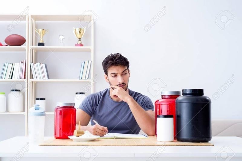 プロテインと窒素バランス(身体に摂取される食事性タンパク質と排出される窒素量の定量化が伴うため)