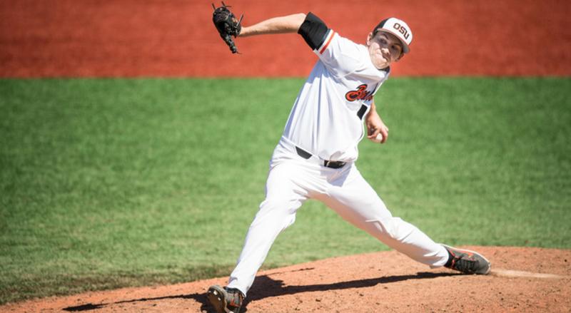 野球肘と球種