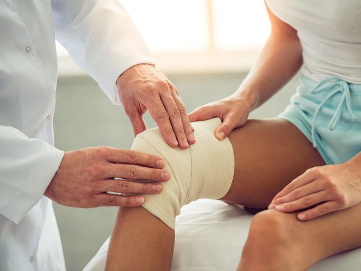 膝関節置換術後に機能的パフォーマンスを向上させる戦略
