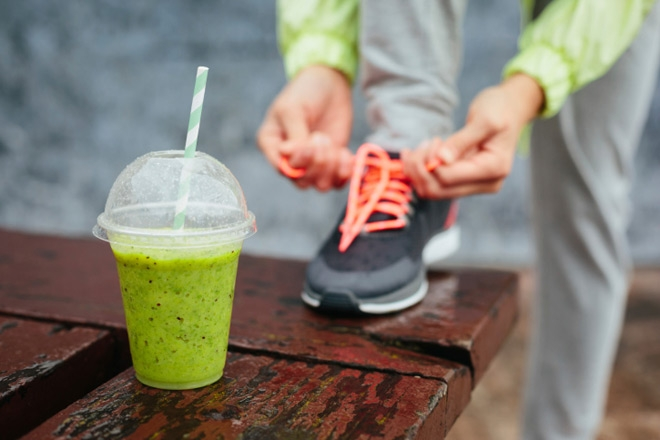 急速減量法における身体への悪影響