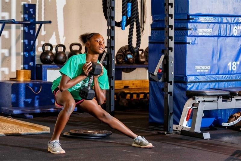 競技において運動神経が良いとは?(相反性神経支配がうまく働いている人)
