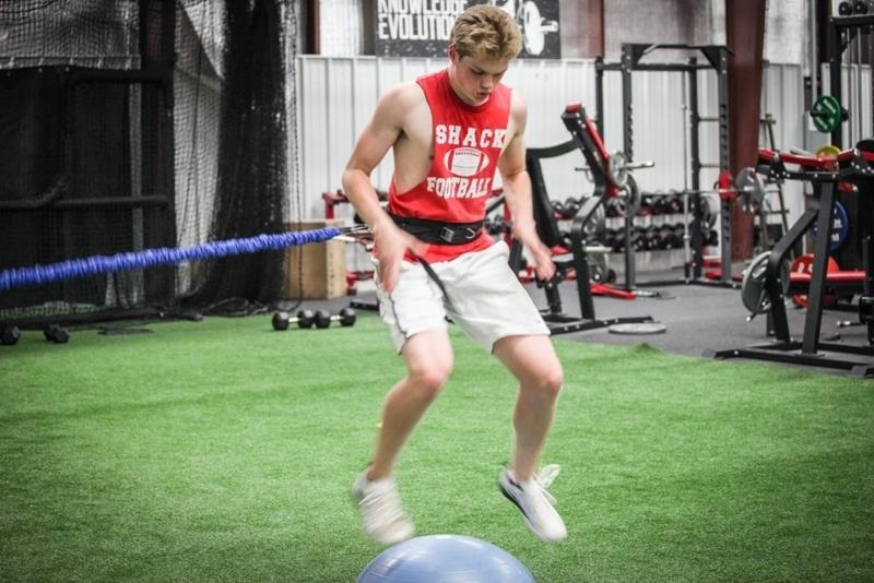 筋肉の横断的と縦断的な柔らかさ(「身体が硬い」のに実際のスポーツ動作ではとても滑らかでダイナミックな動きをする選手がいる)