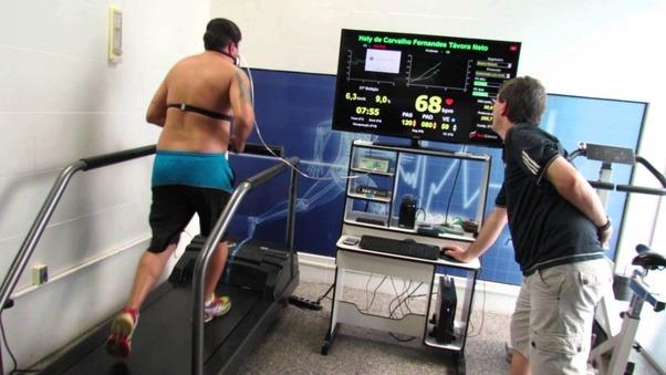 運動による成長ホルモン分泌は乳酸性作業閾値強度