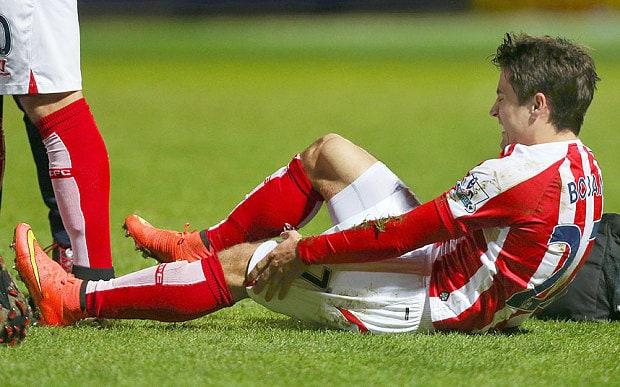 下肢間の筋力の非対称性とスポーツ傷害