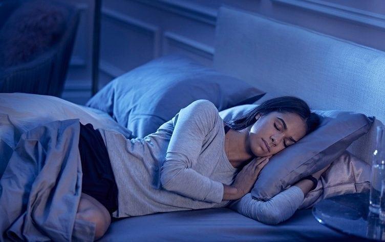 睡眠不足と競技パフォーマンス