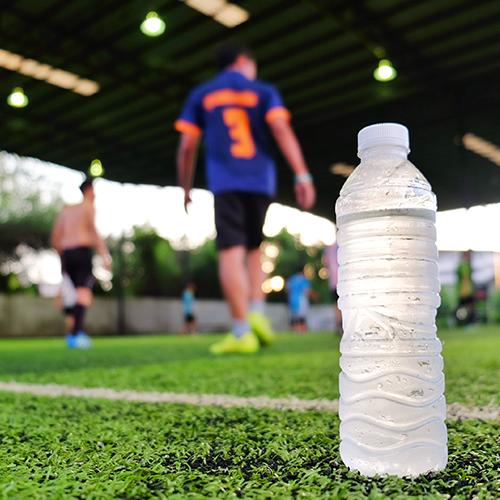 水分補給と環境条件による競技パフォーマンス