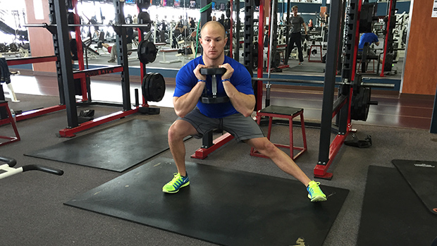 股関節外転可動性(HAM:hip abduc-tion mobility)は、股関節内転筋群の筋長と股関節外転筋群の筋力に依存している