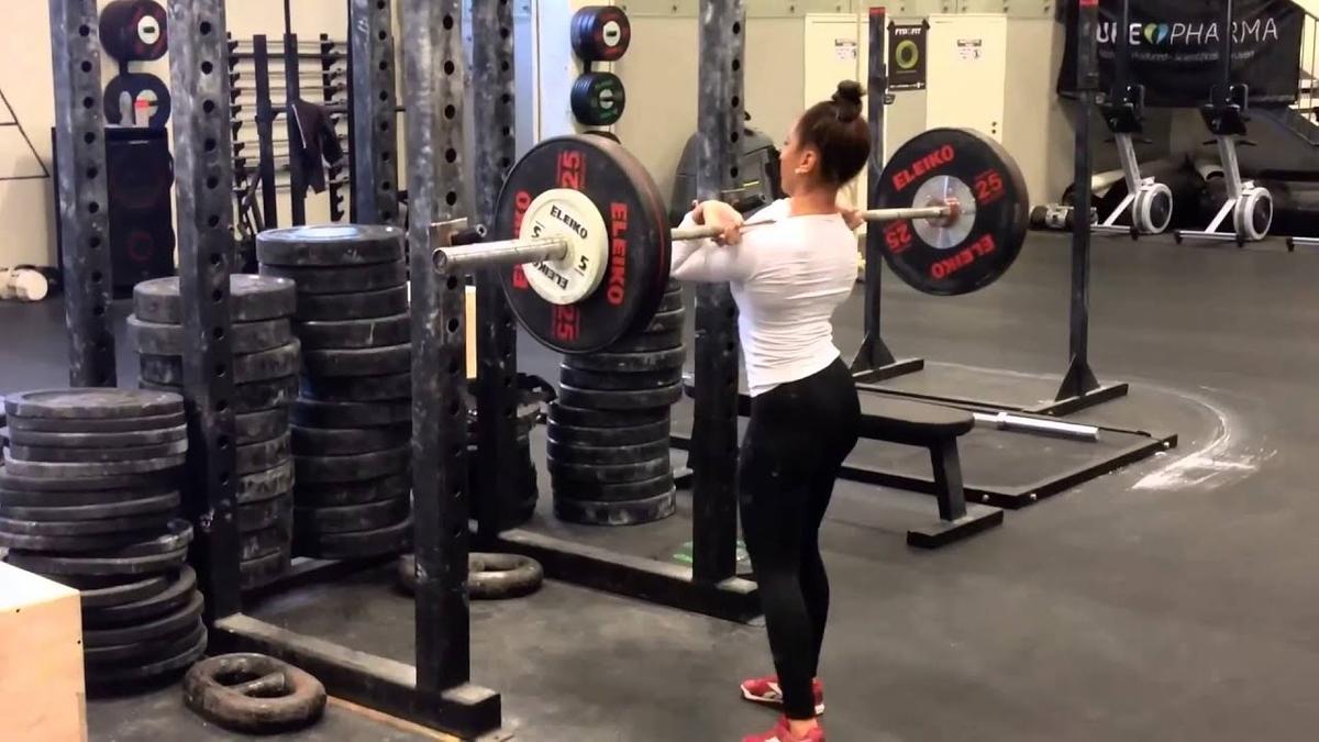 至適負荷と筋力およびパワーの向上(高負荷のトレーニング(>80%1RM)は、中程度から低負荷の介入(60%1RM)において、より優れたパワー発揮をもたらす)