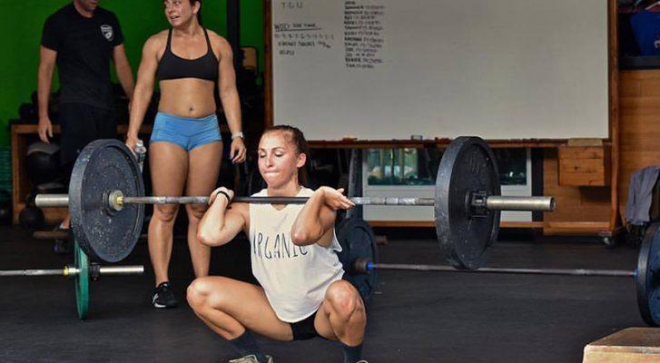 目的に沿ったセッショントレーニングの最適化(レジスタンストレーニングプログラムでは、トレーニングストレスを定量化しモニタリングする方法として、負荷×レップ数×セット数、すなわち1回のセッションで挙上される量を算出している)