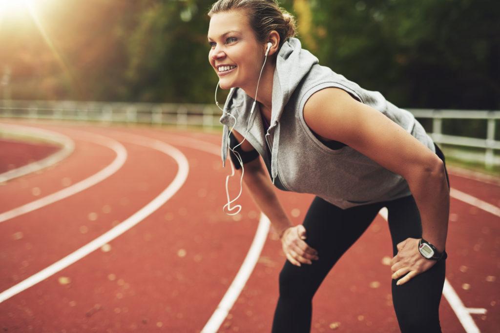 心臓血管系疾患のためのエクササイズ(4METs(代謝当量)以上の身体活動を実施することが、心臓病による死亡率の低下と強い相関関係がある)
