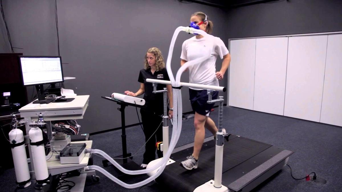 運動と酸素の生理学的指標(無酸素性作業閾値と乳酸性作業閾値)
