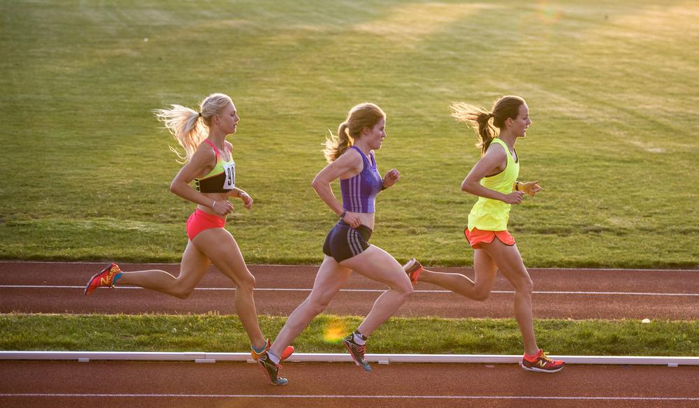 ランニングスピード向上のためのトレーニング(パワーと力積の両方を左右する発揮筋力とテクニックドリルはスピードを向上させる重要項目になる)