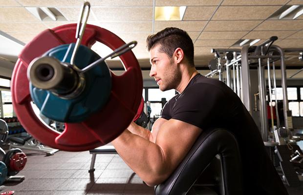 筋肥大とレップ速度(運動速度は筋肥大と伸張性要素に非常に重要(運動単位と代謝要求に関わる))