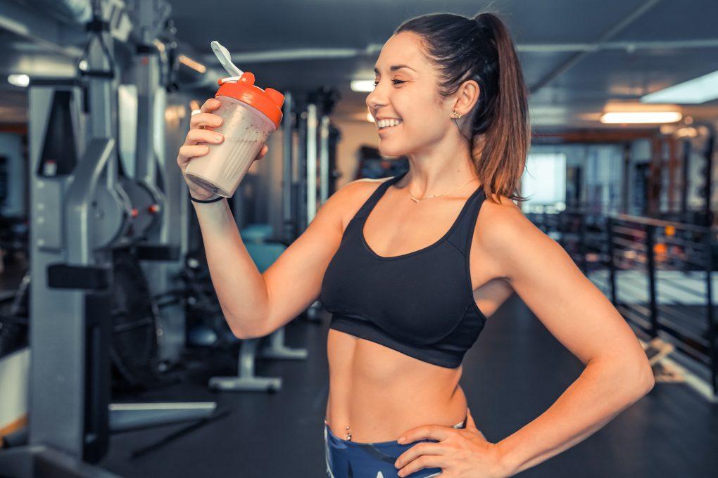 トレーニング後のタンパク質摂取の重要性