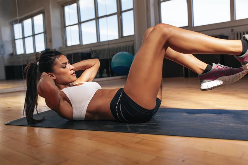 屈曲により腰痛が改善するクライアント(脊柱管狭窄症などの退行性変性による疾患を抱えるクライアントは、屈曲を重視した運動で好ましい反応が得られる傾向にある)