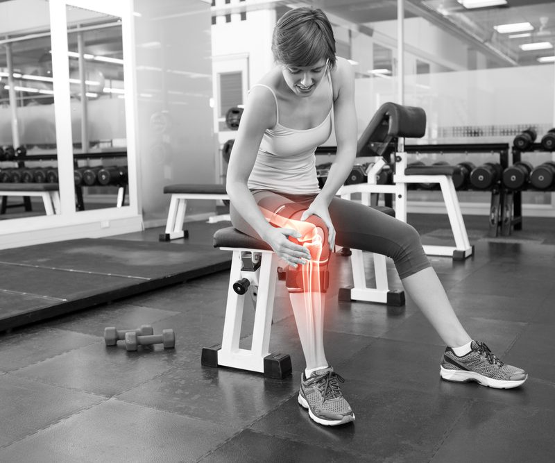 運動と炎症