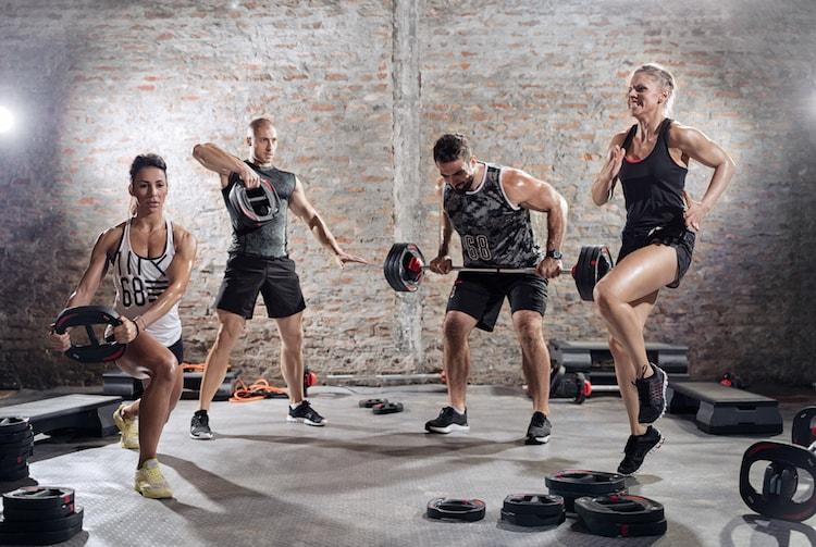高強度インターバルトレーニングとリン酸ローディングによる持久的能力の向上(最大酸素摂取量(VO2max)、無酸素性閾値、疲労困憊に至るまでの時間の改善)