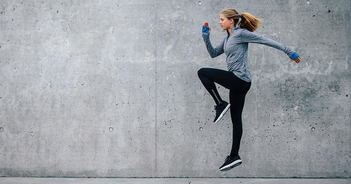 女性の腱スティフネスと前十字靭帯損傷リスク