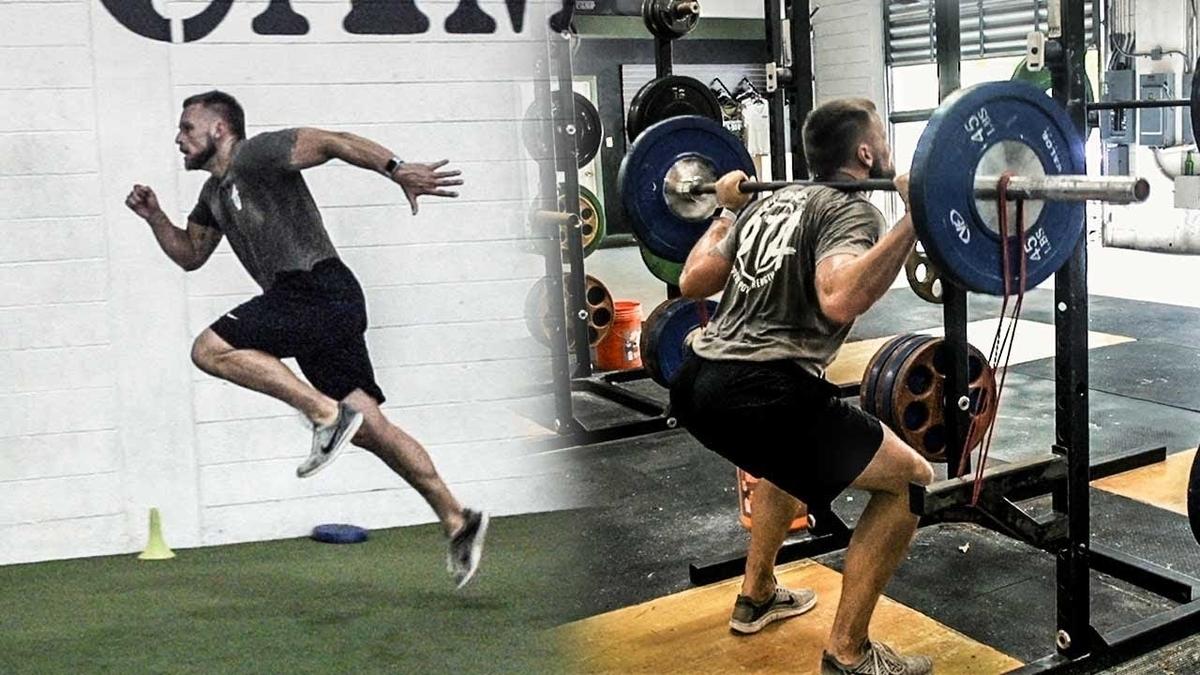 筋、パワーおよびスピードトレーニングにおける筋肉の立ち上がり速度(RFD)の重要性