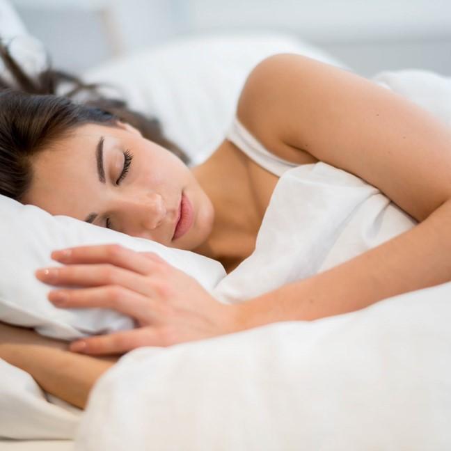 睡眠の推奨事項