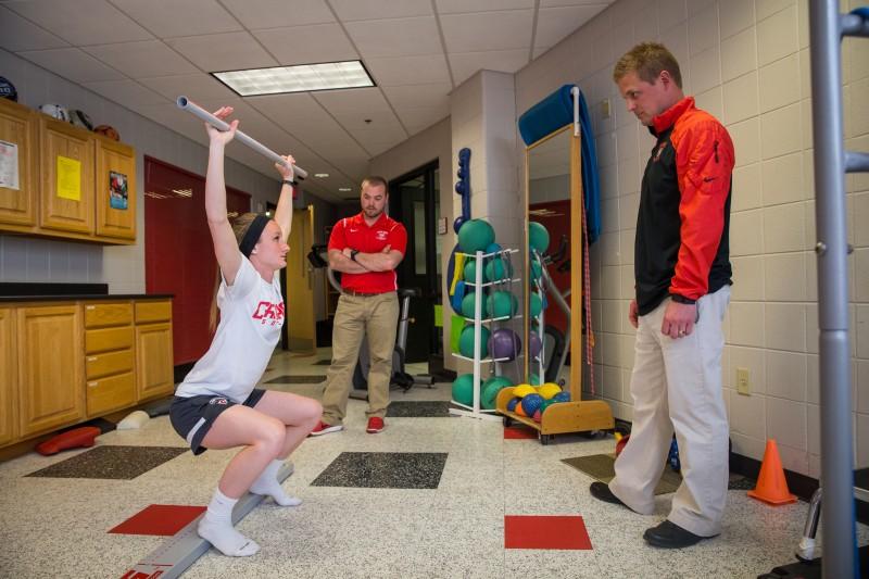 運動学習と神経基盤
