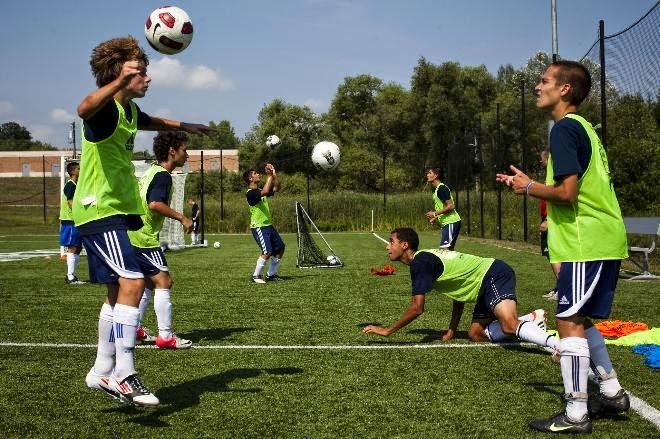 サッカーにおけるピリオダイゼーション