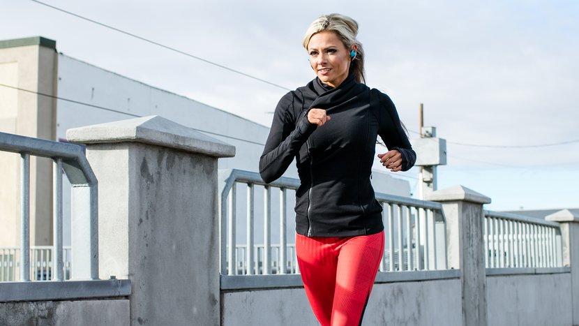 運動中のエネルギーレベルと絶食