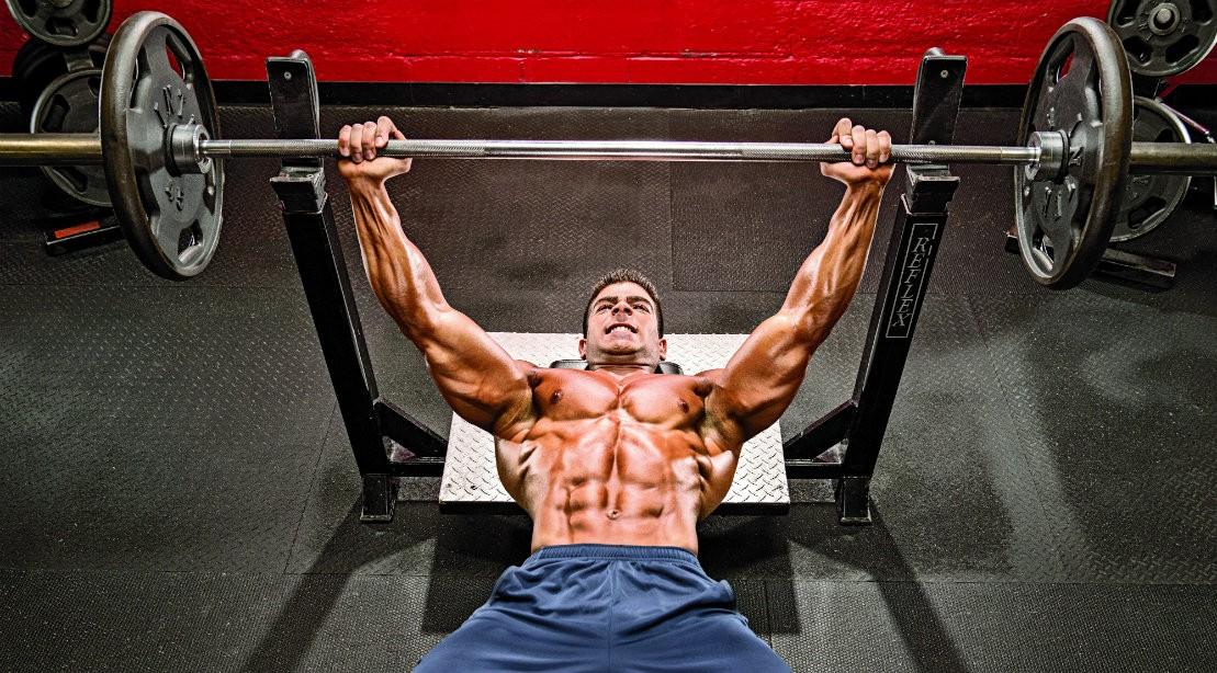 ジャーマンボリュームトレーニング(GVT)ワークアウト(アスリートが除脂肪体重と筋肉量を増やす上で効果的なトレーニング法)