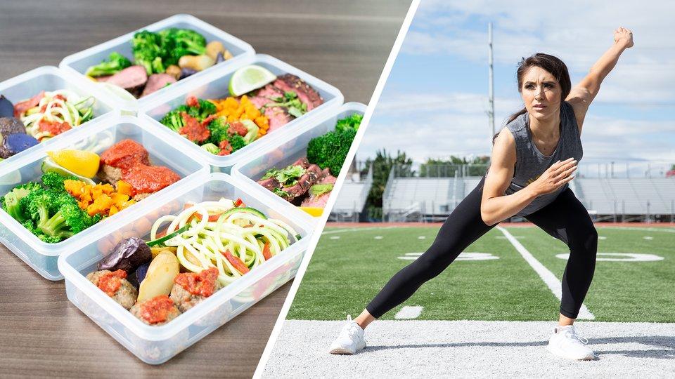 体重調整を行なう場合のトレーニングと栄養摂取のタイミング(潜在的な脂質の酸化を最大限に高めるために、できる限り食事を運動の数時間前に摂取すること、また常にグリセミック指数の低い糖質を摂取するように務める)
