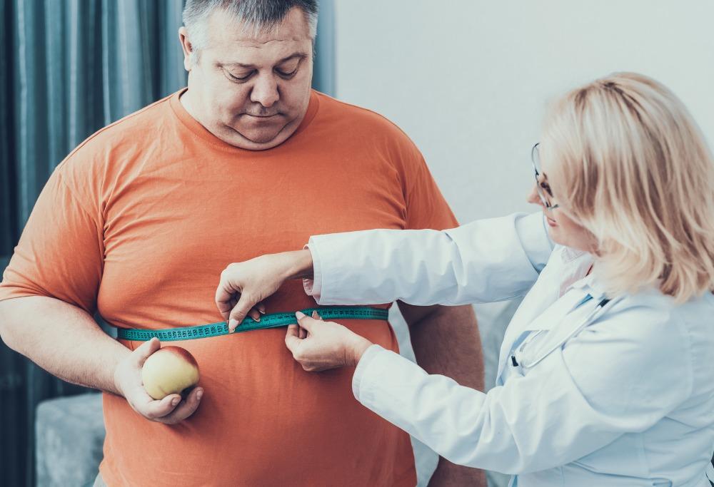メタボリックシンドロームにおけるグレリン血中濃度と運動(運動後2時間後にはグレリンの濃度は低下を示し、これにしたがって空腹感が軽減し、カロリー摂取量も減少する)