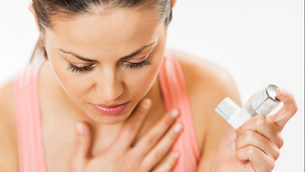 喘息お客のエクササイズ(有酸素性コンディショニングプログラムを実施することで最大酸素摂取量、換気量が上昇し、喘息のコントロール全般を間接的に改善する上で役立つ)
