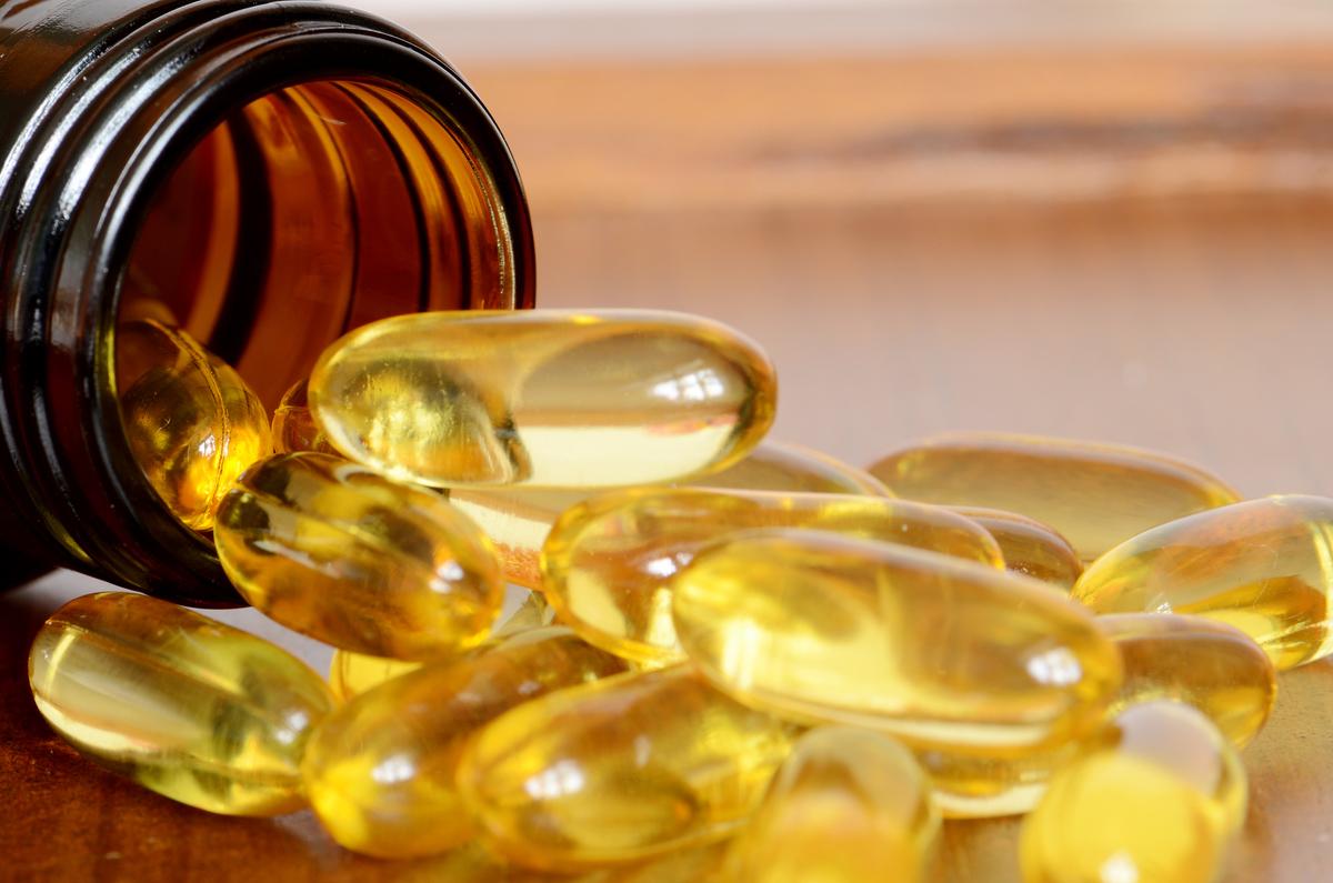 ω(オメガ)-3脂肪酸摂取のメリット(オメガ3脂肪酸の摂取が炎症マーカーを低下させ、運動中の血流を最大36%増大させる)